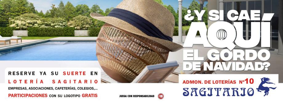 El sorteo que nos une - Lotería de Navidad